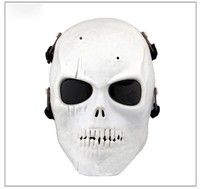 Buy 2014 New Distinctive Individuality Masquerade Ball Carnival Skull Distinctive Film Prop Anti-fog Half Full Face Mask at Wish - Shopping Made Fun Full Face Mask, Fashion Face Mask, Masquerade Ball, Wish Shopping, Carnival, Skull, Film, Movie, Masquerade Prom