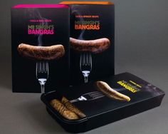 Mr Singh's Bangras by The Partners