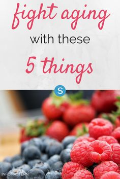 Fight aging and wrinkles by eating foods that contain these 5 things: http://simplemost.com/eat-foods-contain-things-fight-aging?utm_campaign=social-account&utm_source=pinterest&utm_medium=organic&utm_content=pin-description