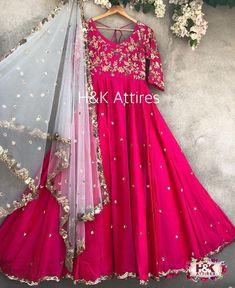 Simple Pakistani Dresses, Pakistani Wedding Outfits, Pakistani Dress Design, Bridal Outfits, Pakistani Clothing, Designer Party Wear Dresses, Indian Designer Outfits, Indian Outfits, Shadi Dresses
