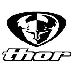 Pegatinas: Thor 1