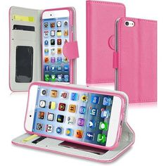 I like this Iphone6 case/wallet