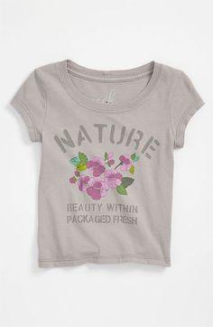 Peek  Nature  Tee (Toddler 3ca999619a36e