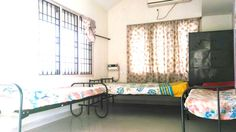 Do you find a #PayingGuest for #Male in #Chennai? Ping On: http://www.stayforyou.com/property/vianney-mens-hostel/