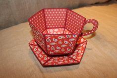 Jumbo-Teetasse Tableware, Tea Cup, Dinnerware, Dishes, Place Settings
