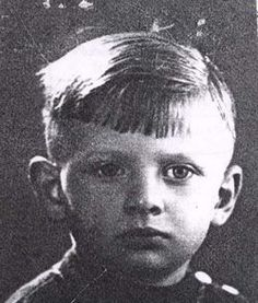 Elias Szladkowski was only 5 years old when he was sadly murdered at Sobibor on June 11, 1943.