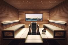Sauna Room and Steam Room Suppliers in Dubai l Spa Bath Hot Tub Sauna House, Sauna Room, Modern Saunas, Sauna Lights, Indoor Sauna, Traditional Saunas, Sauna Heater, Sauna Design, Finnish Sauna