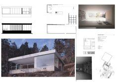 Furniture House Location: Lake Yamanaka, Yamanashi, Japan Architect: Shigeru Ban