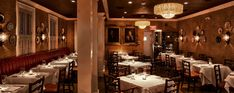 Romantic restaurants in Cape May, NJ