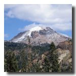 Lassen Volcanic National Park.  I know I have been here several times already but I love it here and will be visiting again.  and again.