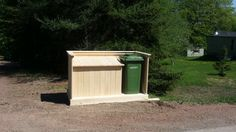 Woodworking Shop Layout, Woodworking Projects, Dog Shop, Good Ol, Fences, Outdoor Furniture, Outdoor Decor, Compost, Dyi