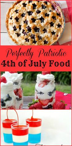 memorial day fun foods