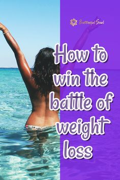 Why do we always fail at dieting? Stop battling yourself and lose weight once and for all. #weightloss #diet #dreambody #loseweight Wellness Tips, Health And Wellness, Health Fitness, Losing Weight, Weight Loss Tips, Fat Burning Foods, Types Of Food, Lose Fat, Healthy Drinks