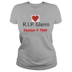 Awesome Tee Bye Glenn Shirts & Tees