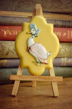 Children's Literature Cookies | Cookie Connection
