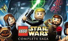 LEGO Star Wars para iPhone, iPad y iPad Mini – App del Día de iPadizate