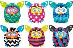 Furby Boom 2013 ตุ๊กตาเฟอร์บี้รุ่นใหม่ล่าสุด teen.mthai.com