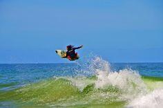 Dylan doing his thing! #pawasurf #surfing #pawa #mainland