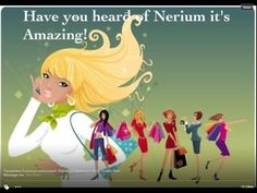 Visit www.emilywintle.nerium.com and order your NeriumAD combo pack today!  Give us a year and we will give you back 10!!!  With our risk free 30 day money back guarantee you've got nothing to lose!!!  Ask me how to get yours FREE!