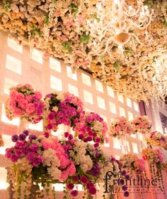 The wedding of Michael & Melly Decorated by Eden Decoration