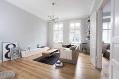 appartamento design moderno