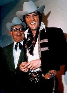 Elvis Presley....Houston Press Conference February, 1970