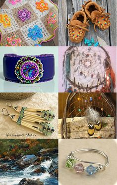 Shop of the Week! by Nancy and Bruce on Etsy--Pinned with TreasuryPin.com