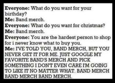 BVB BAND MERCH, PIERCE THE VEIL BAND MERCH, AND SLEEPING WITH SIRENS BAND MERCH!!!!!!!!!!