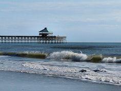 Carolina Beach,NC, took the kids