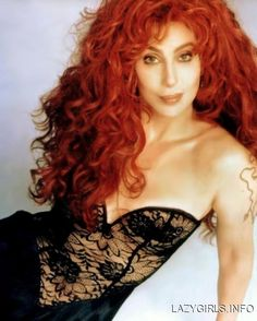 Cher - Actress and Singer