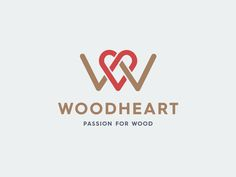 Woodheart is a small company by two young carpenters in 2nd generation. They produce hand-made, bespoke furniture and wooden accessories.    The goal was to create a simple and clean look that expr...