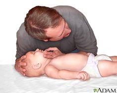 Malauradament, en algunes situacions podem estar davant la presència d'un nadó o un nen que té dificultat respiratòria i/o està en risc de parada cardiorrespiratòria degut a un accident o alguna patol