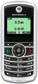Motorola C118 Specs & Price http://whatmobiles.net/motorola-c118-specs-price/