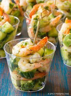 Healthy Garlic Lime Roasted Shrimp Salad Recipe for Spring and Summer! Healthy Garlic Lime Roasted Shrimp Salad Recipe for Spring and Summer! Shrimp Salad Recipes, Shrimp Dishes, Fish Recipes, Seafood Recipes, Cooking Recipes, Seafood Salad, Seafood Appetizers, Catering Recipes, Wedding Appetizers