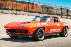 It has been a very busy race season for Spectre driver Greg Thurmond, competing in Goodguys Autocross, NMCA West Autoctross, SCCA, the Optima Series and several Camarillo Autocross events.