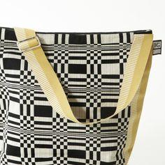 tetrasack Johanna Gullichsen fabric www.johannagullichsen.com