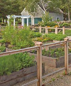 For A Free Garden Fences Design Consultation, Call 800 343 6948, Or