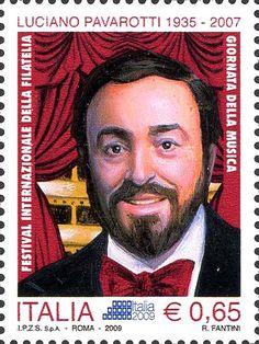 Sello: Pavarotti, Luciano (Italia) (Music's Day) Mi:IT 3254 John Wayne Western Movies, Make Money From Pinterest, Rare Coins Worth Money, Postage Stamp Collection, Postage Stamp Art, Small Art, Tampons, Vintage Comics, Stamp Collecting