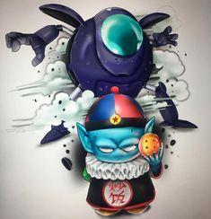 Pilaf, Dragon Ball