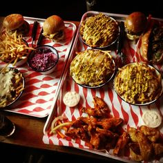 MEAT Liquor in Marylebone, Greater London. Get the chicken wings Meat Liquor, Burger Places, Bacon Jam, Work Meals, Tasty, Yummy Food, Good Burger, Foods To Eat, Places To Eat