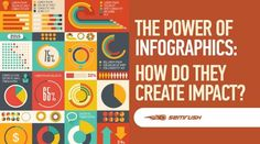 How do infographics create impact? Here's My Chance's Elliot Cowan explains how infographics can enhance your content strategy.