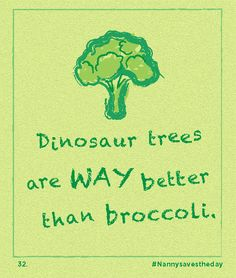 I always thought so! I tell my daughter it's a tree. lol.
