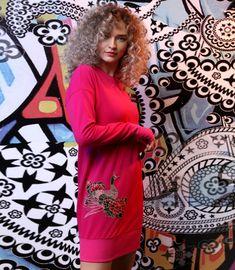 #yokko #yokkofashion #spring21 #springdress #cottondress #madeinromania #qualityfashion #slowfashion Casual Looks, Christmas Sweaters, Dresser, Casual Outfits, Seasons, Spring, Style, Fashion, Embroidery