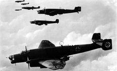 Junkers JU-86