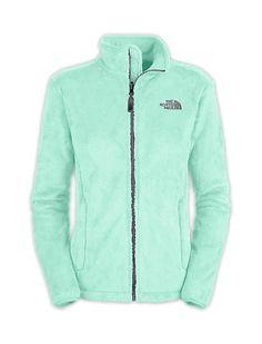 The North Face® Osito Fleece Jacket | Free Shipping on Wanelo