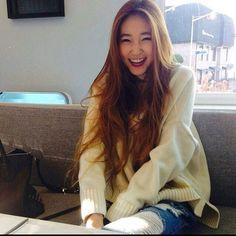 jinny park South Korean Girls, Korean Girl Groups, Yg Trainee, Yg Entertainment, Girlfriends, Kpop, Park, Number, Ulzzang
