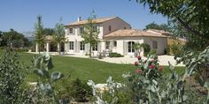 provence architecture photos - Google Search
