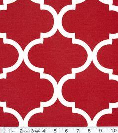 Outdoor Fabric- Solarium Bennington CherryOutdoor Fabric- Solarium Bennington Cherry,