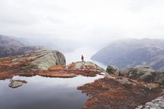 Norway II by Alex Strohl