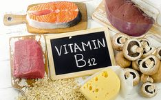 Do you experience a lack of energy or a lack of appetite? If yes, there are high chances that you are suffering from Vitamin Lack Of Energy, Dairy, Health, Food, Pallets, Vegetarian, Vitamin B12, Diet, B12 Deficiency